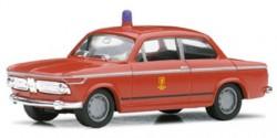 BMW 1602 Feuerwehr ELW