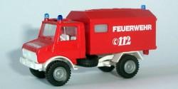 Mercedes Benz Unimog U 1300 L Feuerwehr RTW