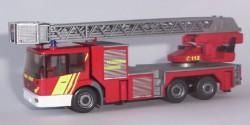 Mercedes Benz Econic Feuerwehr Hannover Drehleiter