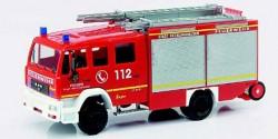MAN LE2000 Feuerwehr LF 16/12 Recklinghausen