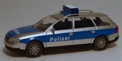 Audi A6 Avant Polizei Brandenburg