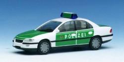 Opel Omega Limousine Polizei