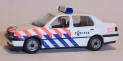 VW Vento Polizei Niederlande