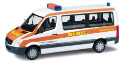 Mercedes Benz Sprinter DLRG Nordfriesland