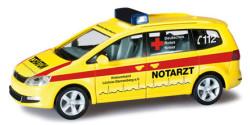 VW Sharan NEF DRK Lüchow
