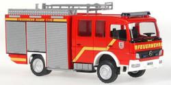 Mercedes Benz Atego LF 10/6 Feuerwehr Bad Sassendorf