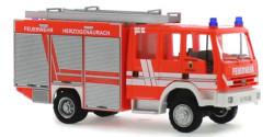 Iveco Magirus EuroFire TLF 16/25 Feuerwehr Herzogenaurach