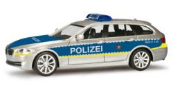 BMW 5er Touring Polizei Hessen