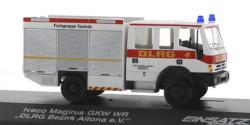 Iveco Magirus EuroFire GW FgTe DLRG Hamburg Altona