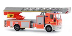 Iveco Magirus DLK 32 Feuerwehr Hamburg Bergedorf