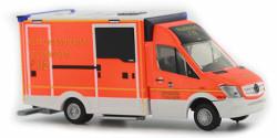 Mercedes Benz Sprinter RTW Feuerwehr Dormagen