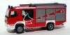 Mercedes Benz Atego HLF 20 Feuerwehr