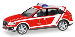 Audi Q5 ELW Feuerwehr Leipzig