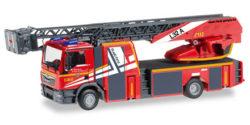 MAN TGM DLK XS Feuerwehr Goslar