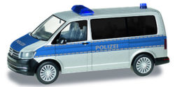 VW T6 Bus Polizei Niedersachsen