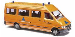 Mercedes Benz Sprinter Katastrophenschutz DK Bereitschaftswagen