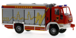 Magirus Alufire 3 RW Feuerwehr Werneck