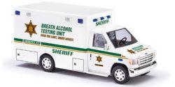 Ford E-350 Sheriff