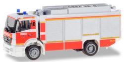 Mercedes Benz Axor RW2 Feuerwehr Düsseldorf