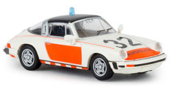 Porsche 911 G Targa Rijkspolitie
